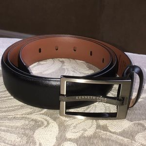 Kenneth Cole New York Belt